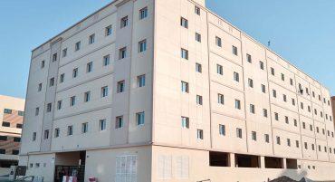 Jebel Ali – Labor Camp 192