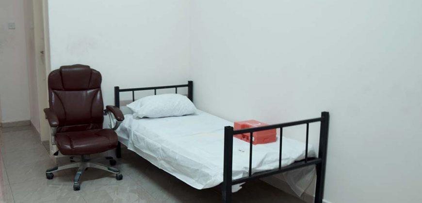 Sona Pur – Labor Camp 167