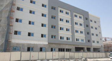 Jebel Ali – Labor Camp 198