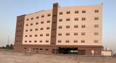 Al Warsan – Labor Camp 188